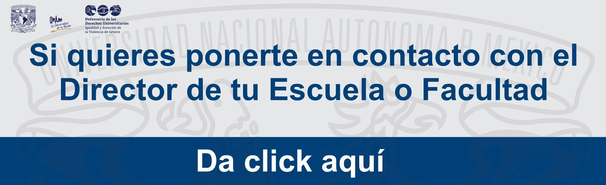 Banner informativo