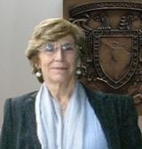 Fotografía de María del Refugio González Domínguez